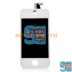 Picture of 4G Front White