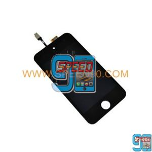 Picture of iPod 3G Front Digitizer