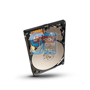 Picture of Seagete HDD 2.5 - 320 GB Sata