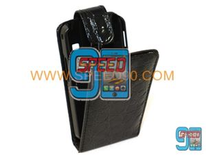 Picture of Samsung s5830 Leather Case