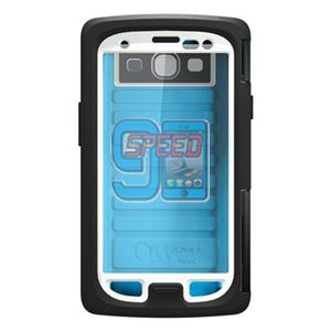 Picture of Galaxy S3 Otterbox Armor case