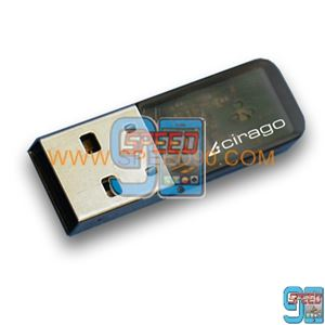 Picture of Bluetooth + Wifi USB Adapter
