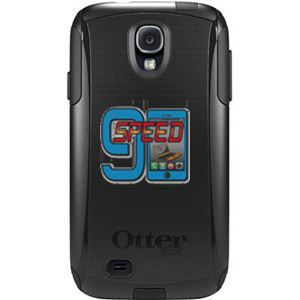 Picture of S4 Otterbox Commuter Black