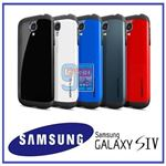 Picture of Galaxy S4 Slim Armor Color cas