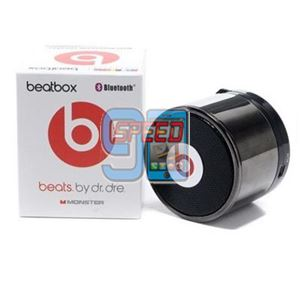 Picture of BeatBox Bluetooth Loud SPK