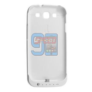 Picture of S3 Battery Case White