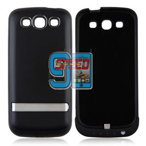 Picture of S3 Battery Case Black