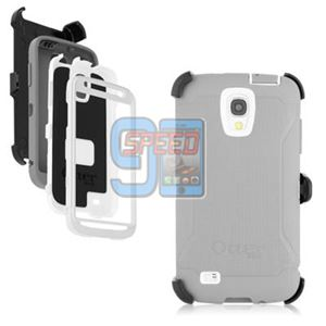 Picture of S4 Otterbox Defender White