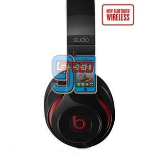 Picture of Beats Solo HD S450 - Red