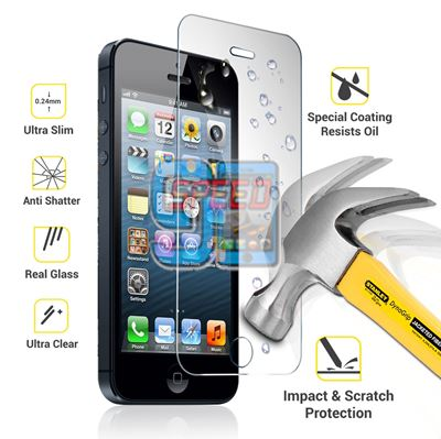 Picture of Tempered Glass Screen Guard