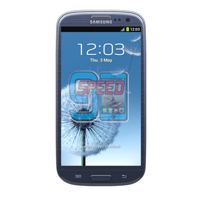 Picture of Samsung galaxy s3 i747 Blue
