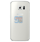 Picture of S6 Back - White