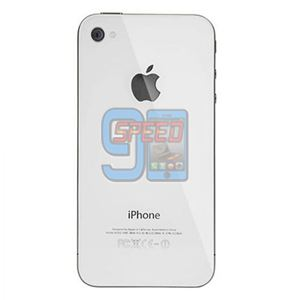 Picture of 4S Back White