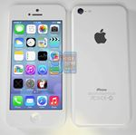 Picture of 5c front - white
