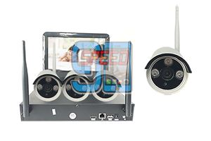 Picture of CCTV-WK-3410-9S