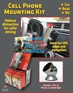 Picture of Magnetic Car Mount