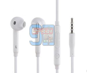 Picture of S6 Samsung earphone