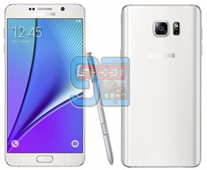 Picture of Note 5 32GB GSM Unlocked
