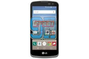 Picture of LG Zone3 8GB - Unlocked.